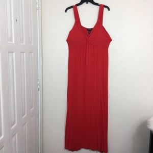 Spense petite maxi dress
